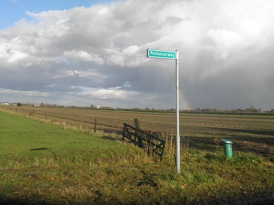 regenboog pothuizerweg